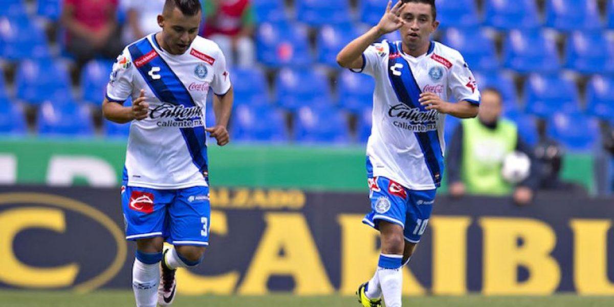Puebla se impone a Xolos en atractivo partido
