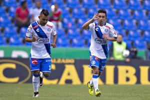 Puebla se impone a Xolos en atractivo partido Foto:Mexsport