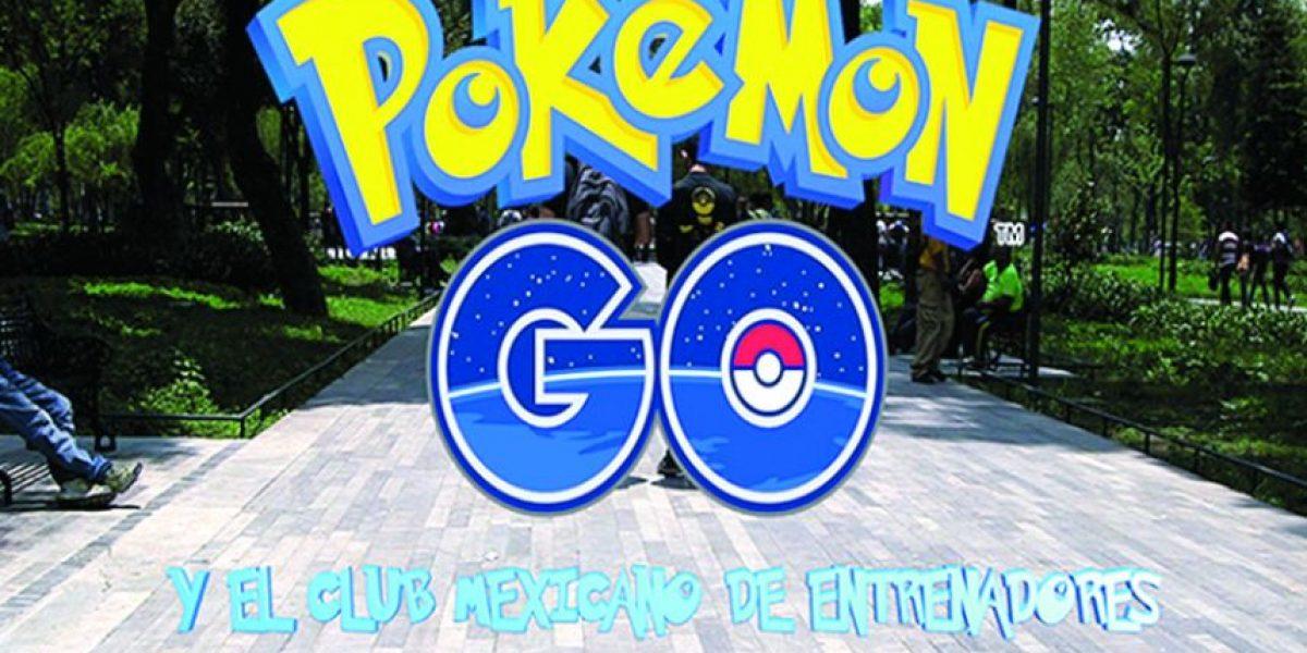 VIDEO: Pokémon Go y el club de entrenadores mexicanos