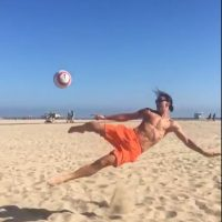 El gran fichaje del mercado de pases de Europa tendrá la nueve en el United Foto:Instagram Zlatan Ibrahimovic