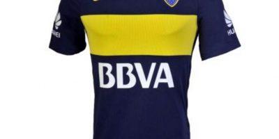 6.- Boca Juniors-Argentina (289.000)