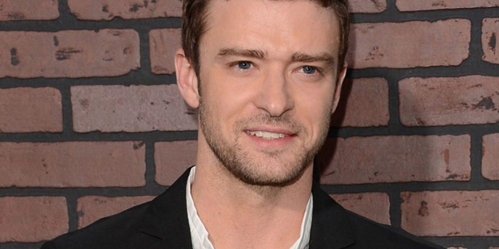 Justin Timberlake pide que limpien las manillas del hotel cada dos horas. Foto:vía Getty Images