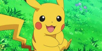El personaje favorito del niño era Pikachu Foto:The Pokémon Company