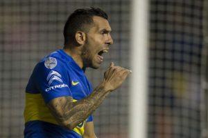 Sin embargo, el delantero argentino desmintió los rumores con una ingeniosa broma Foto:AFP