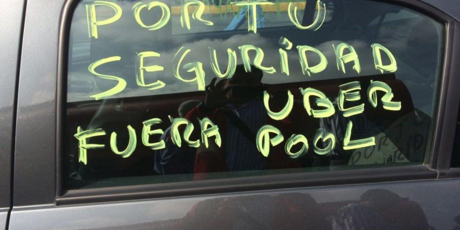 El director general de La Costeña, Rafael Celorio, afirmó que podría tomar acciones penales contra los jóvenes Foto:Ignacio Gómez