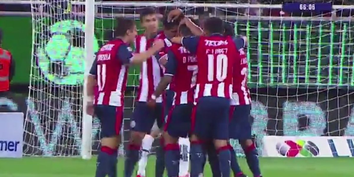 VIDEO: Revive los mejores goles de la J2 de la Liga MX
