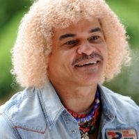 Carlos Valderrama Foto: Getty Images