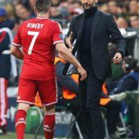 Ribéry buscará recuperar la regularidad con los bávaros en la siguiente campaña Foto:Getty Images