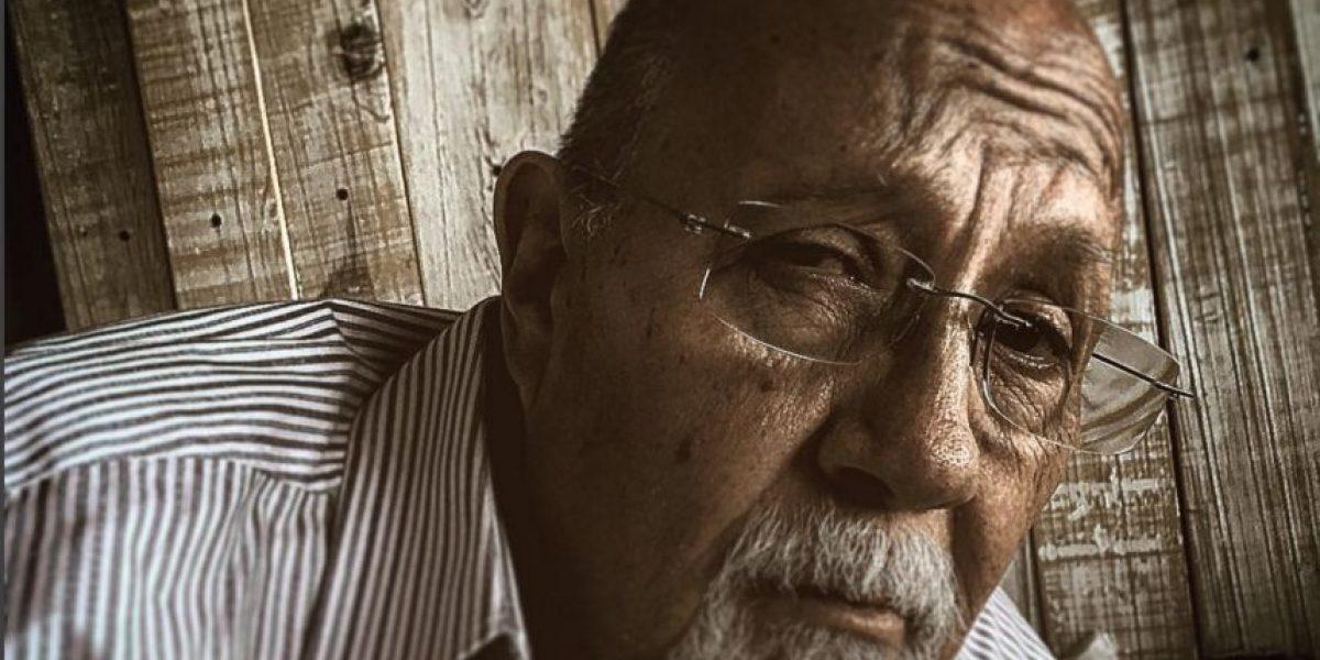 Polo Polo se retira por ¿Alzheimer? Él responde con su humor