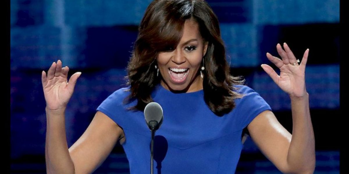 ¿Qué hará Michelle Obama cuando deje la Casa Blanca?
