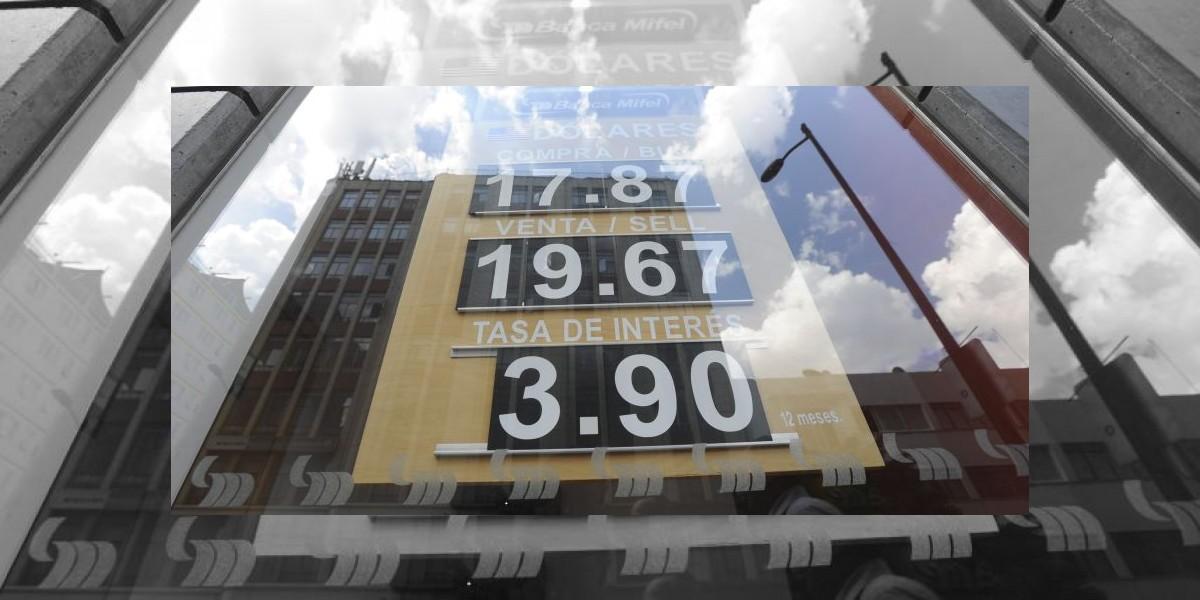 Banca comercial podría alcanzar máximo histórico en penetración de crédito
