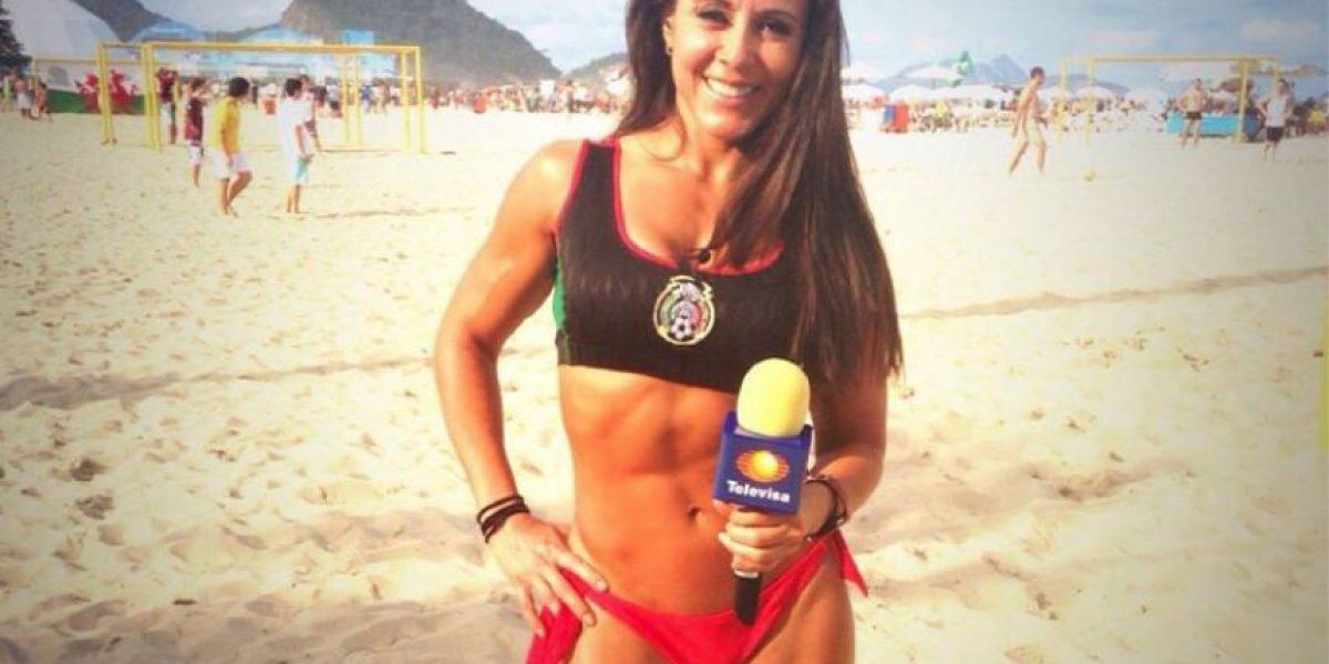 FOTOS: El posible destino de Rebeca Rubio de quedar fuera de Televisa