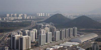 La calidad de las habitaciones ha sido una de las críticas de los atletas y las comitivas que están en Rio Foto:Getty Images