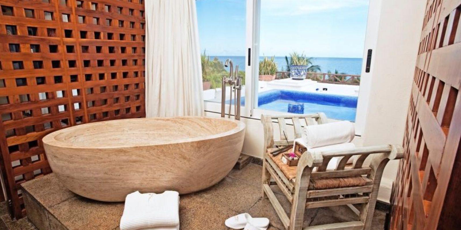 Hotel Temptation Foto:trivago.com.mx