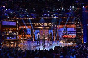 VIDEO: Juan Manuel Márquez demuestra sus habilidades para cantar y bailar Foto:Tv Azteca
