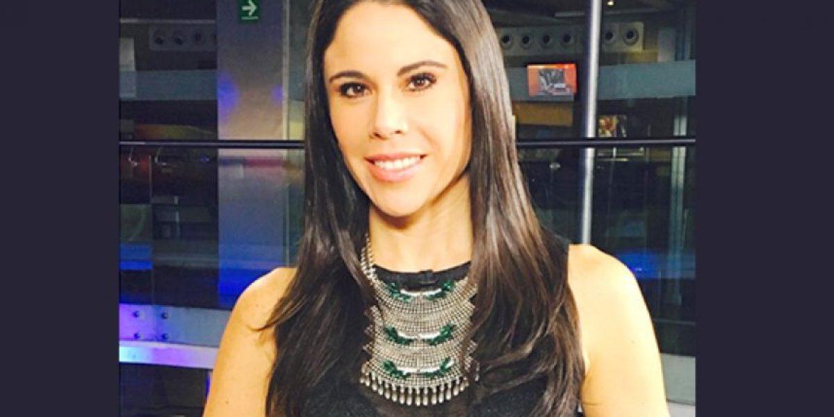 Mauricio Clark revela el nombre del nuevo noticiero de Paola Rojas