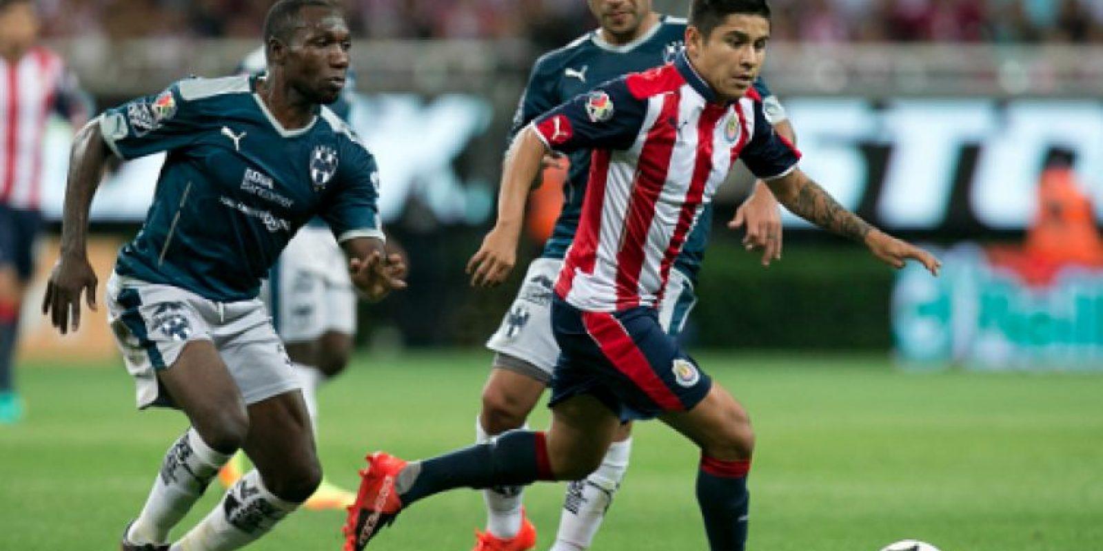 Chivas Tv será investigado por la PROFECO Foto:Getty Images