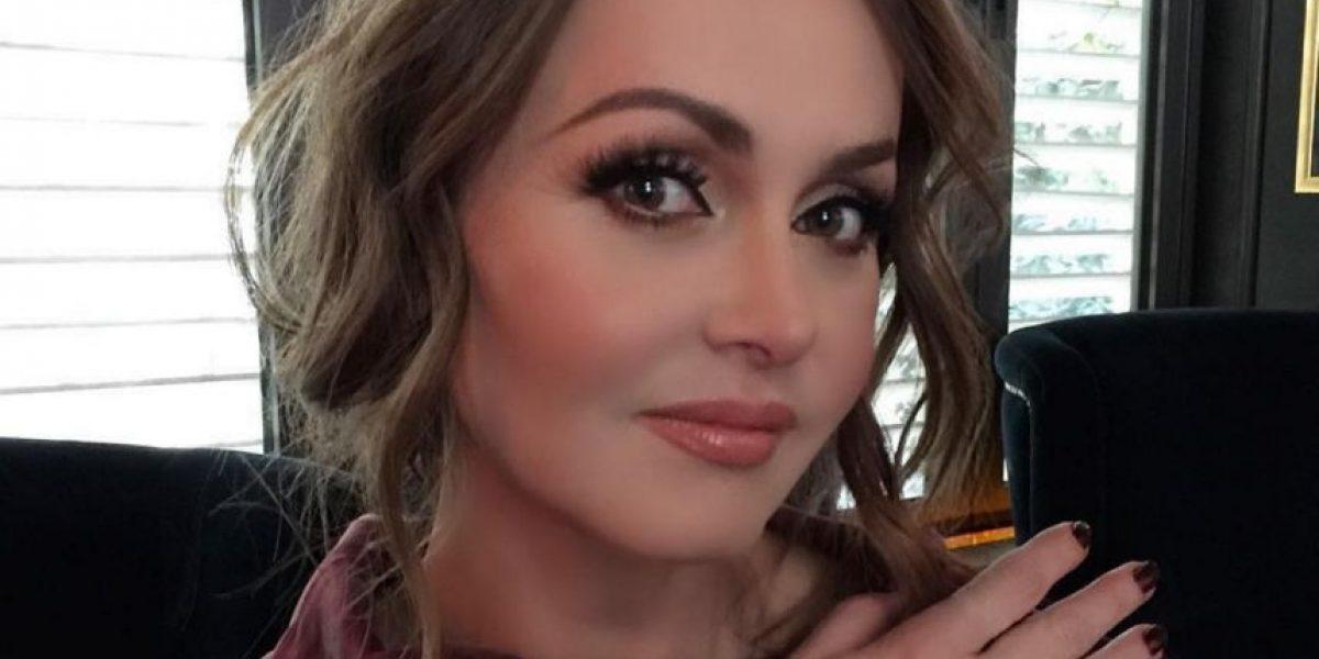 Gabriela Spanic fue despedida de TV Azteca ¡por dar entrevistas!