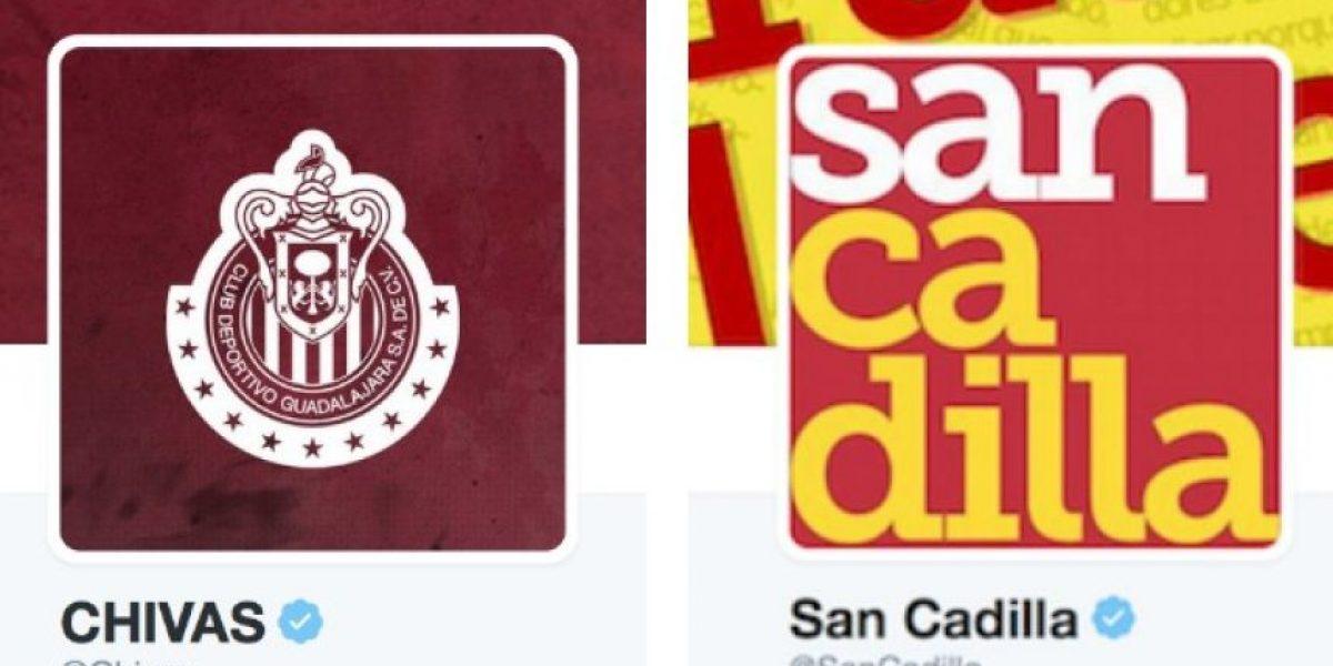 """Chivas trollea a """"San Cadilla"""" tras tremendo error en Twitter"""