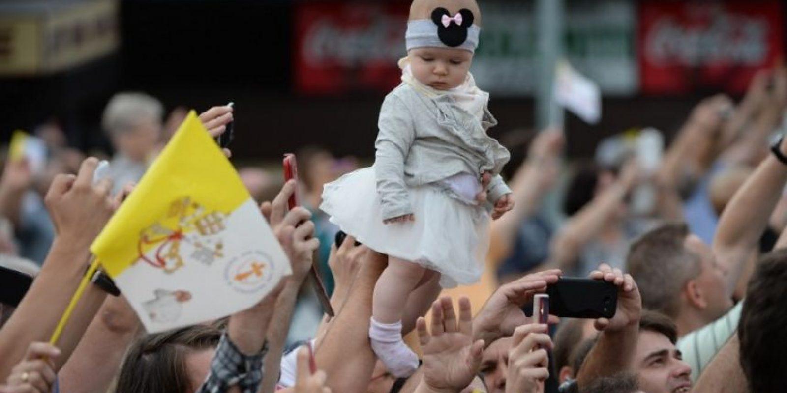 En este viaje a Polonia, hará un recorrido histórico Foto:AFP