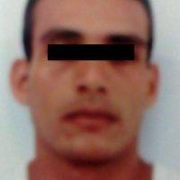 El policía fue identificado mediante un video Foto:ESPECIAL
