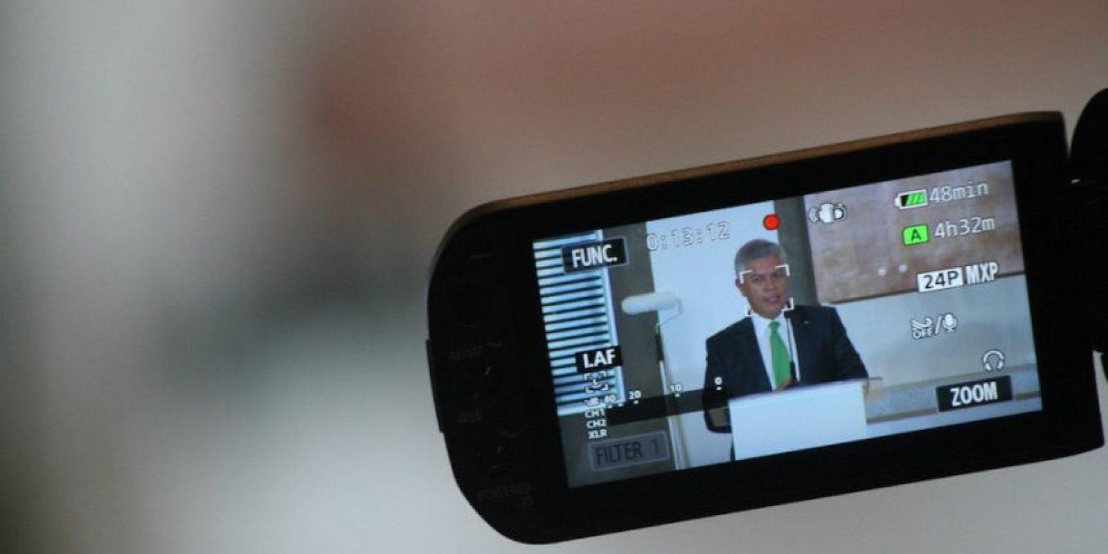 Pese al incremento en otras tasas de interés en el país, la de este programa gubernamental se redujo 10.81 por ciento en comparación con la que se tenía anteriormente Foto:Nicolás Corte