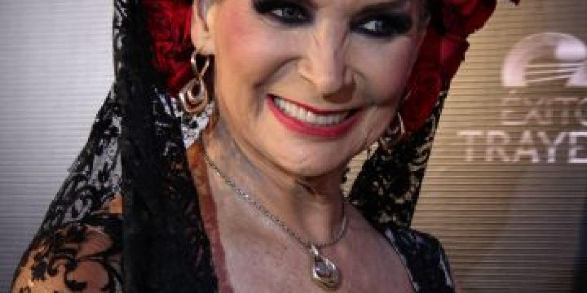 La cantautora Felicia Garza dice adiós a los escenarios