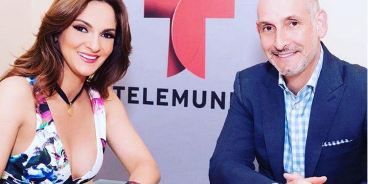 Tras 20 años, Mariana Seoane deja Televisa