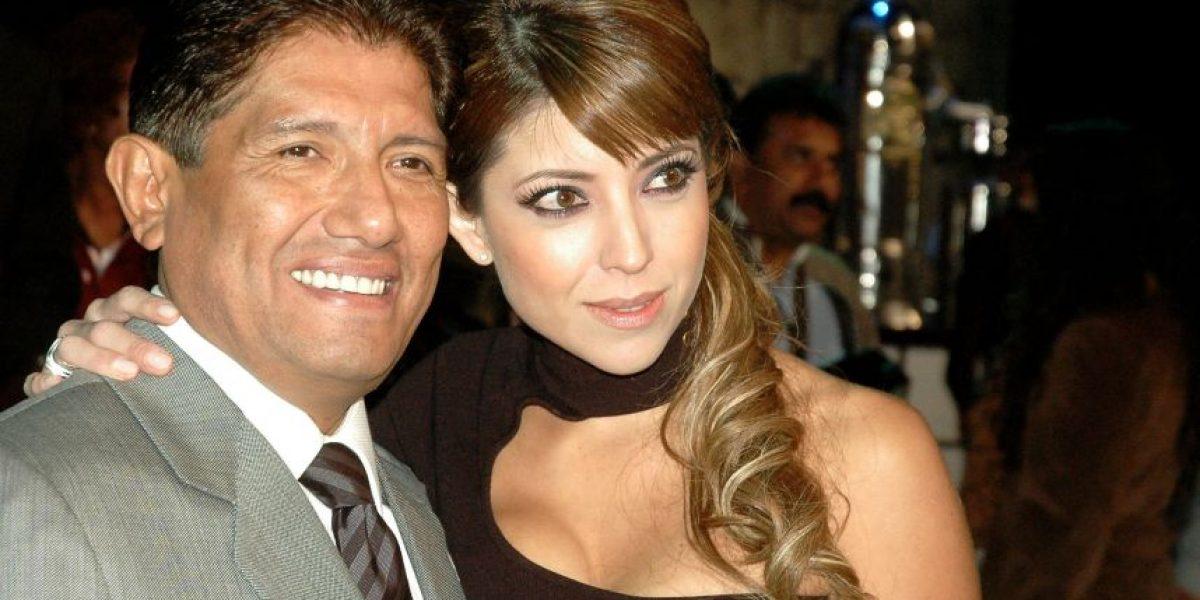 Esposa de Juan Osorio revela violencia en su matrimonio