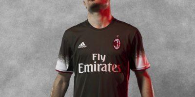 AC Milan. Foto:Adidas