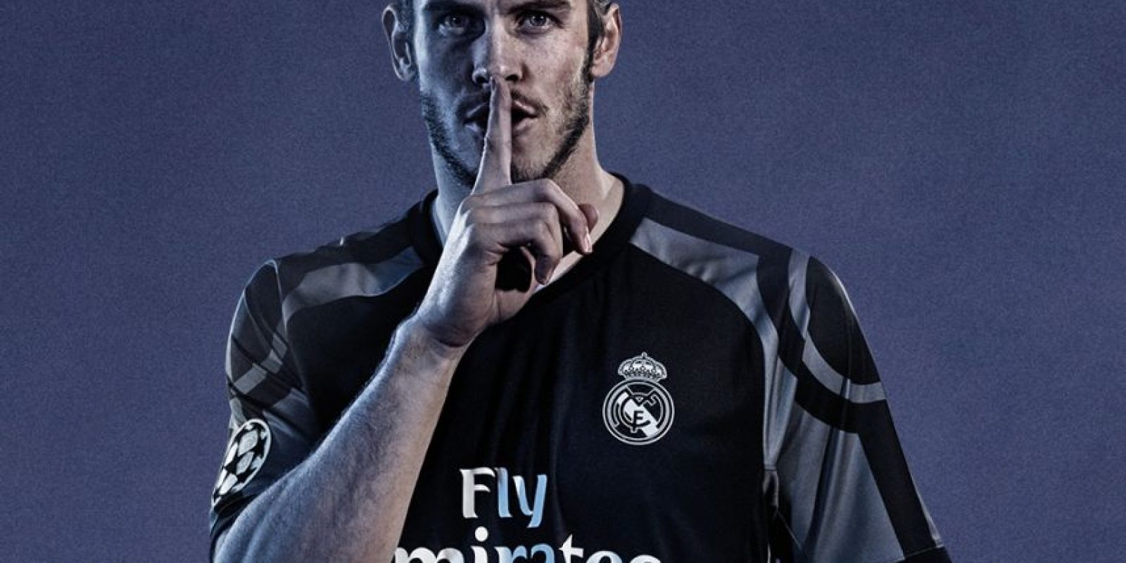 Real Madrid. Foto:Adidas