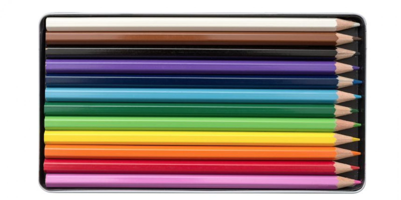 Colores. Foto:Dreamstime