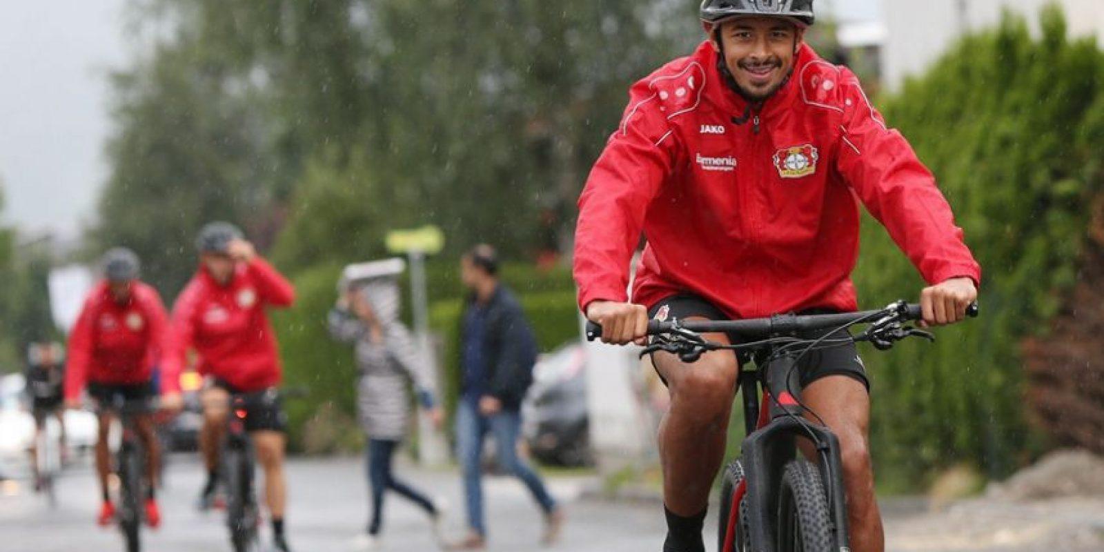 Foto:Leverkusen