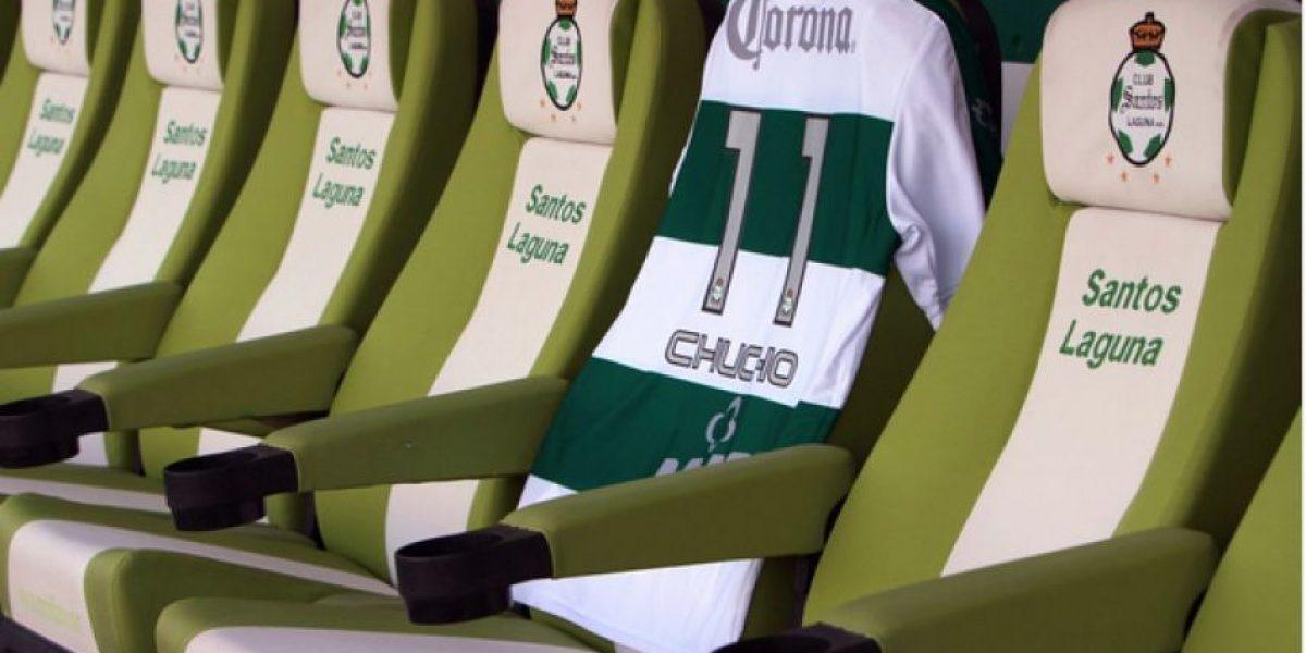 La Liga MX recuerda a Chucho Benítez a tres años de su partida