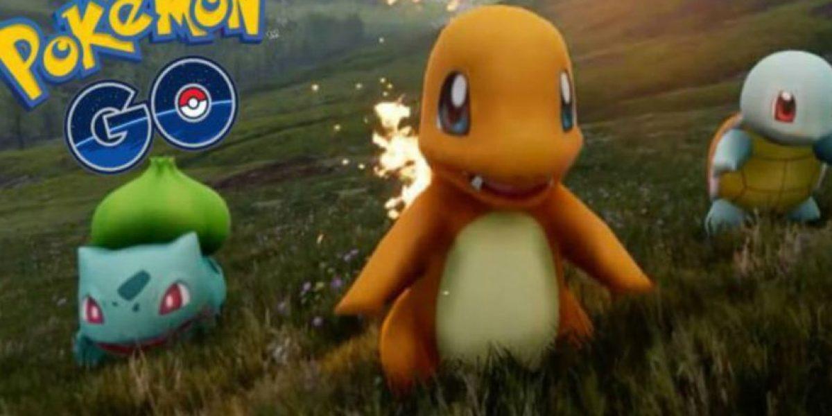 Pokémon Go: La app