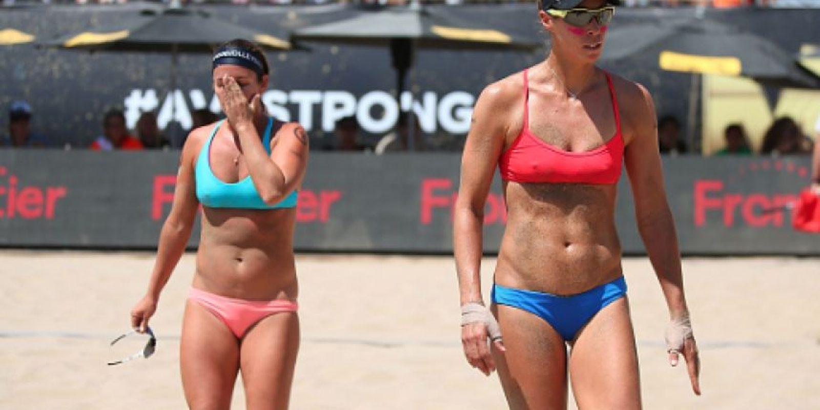 Los cinco deportes olímpicos que se pueden practicar en México Foto:Getty Images