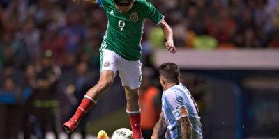 Argentina jugará en Rio 2016 ante Portugal, Argelia y Honduras Foto:@Argentina en Twitter
