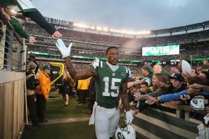 Brandon Marshall Foto: Getty Images