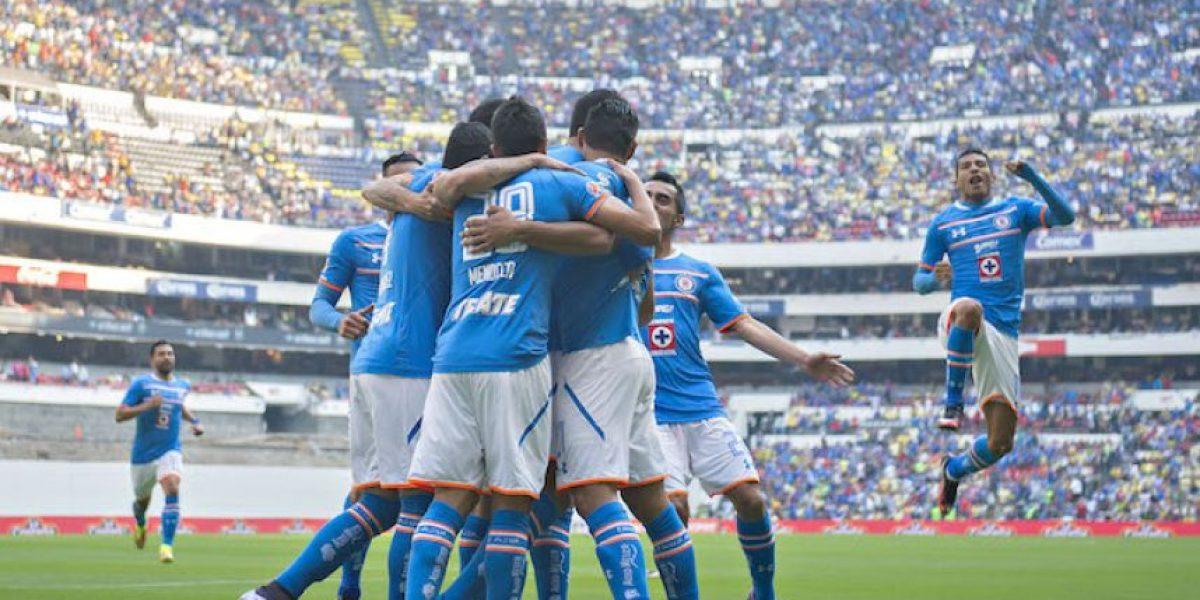 Ya habría fecha para que Cruz Azul regrese a jugar como local en el Azteca