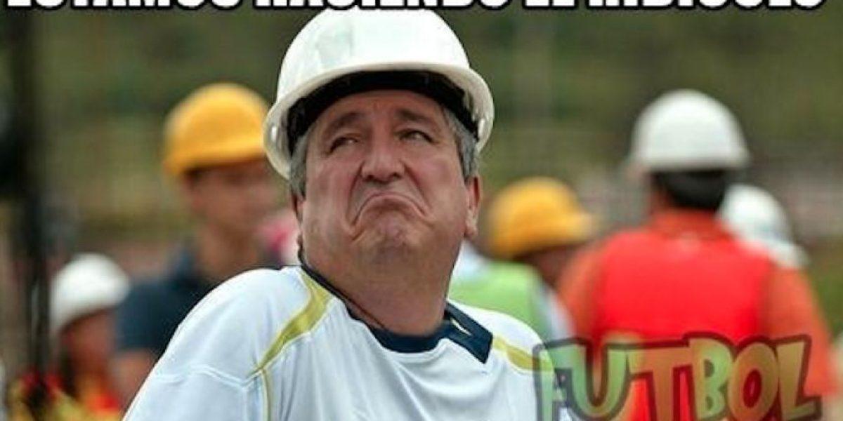 Los memes no perdonan el 4-0 a Chivas