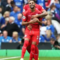 Leicester está segundo entre los menos odiados Foto:Getty Images