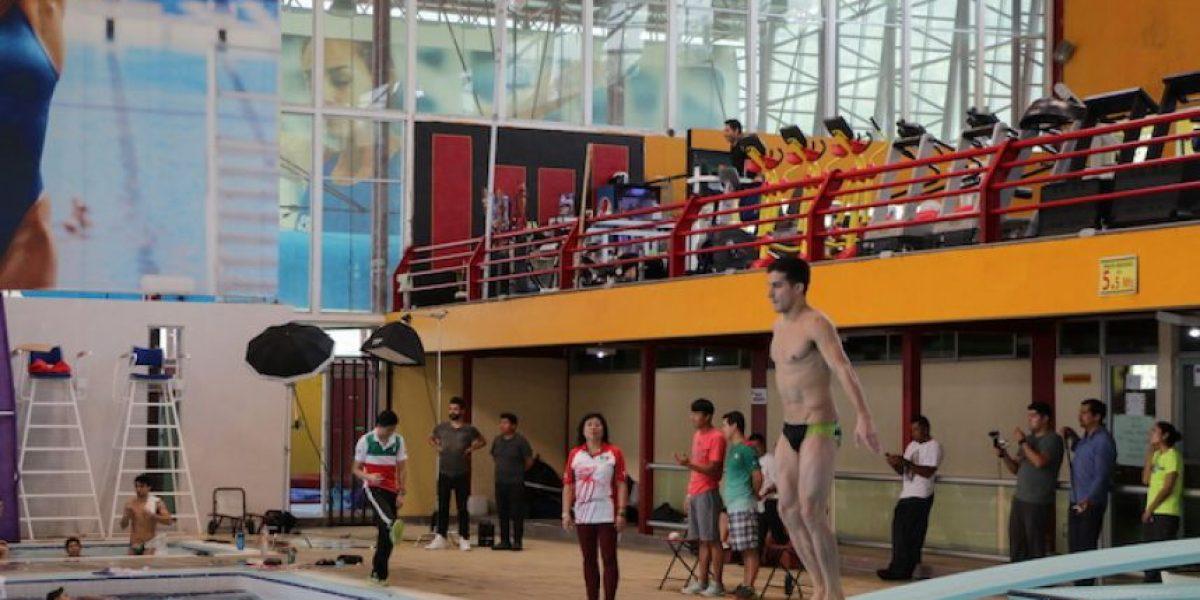 ESPECIAL: Clavados, el deporte rey de  México en Juegos Olímpicos