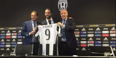 Sus camisetas están siendo quemadas, decorando basureros o yéndose por el excusado Foto:Twitter Juventus