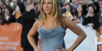 "Odiaba el icónico corte ""The Rachel"", peinado que usó en los 90 para ""Friends"". Foto: Getty Images"