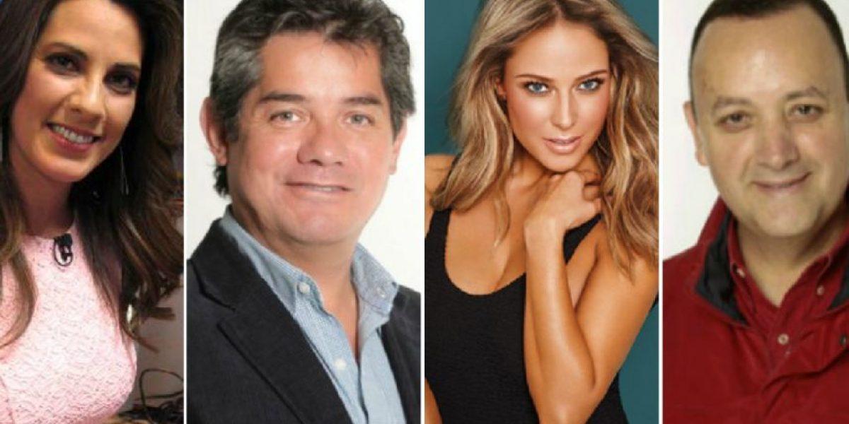 FOTOS: Los comentaristas que han dejado Televisa junto a Javier Alarcón