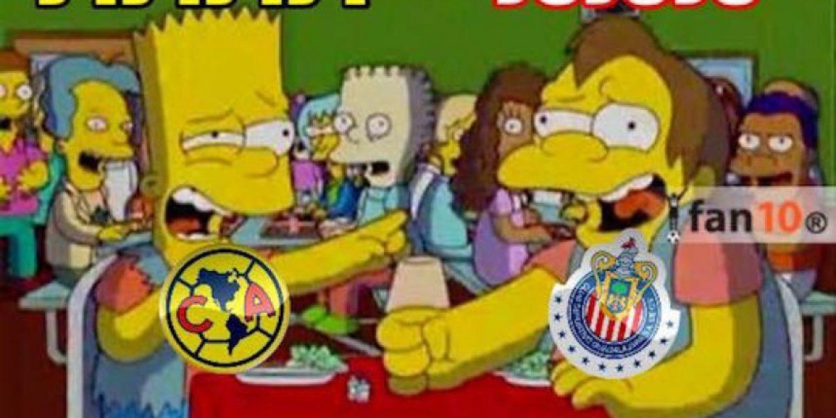 Los mejores memes de la jornada 3 del Apertura 2016
