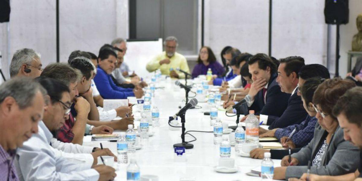 CNTE hará su propia consulta sobre Modelo Educativo