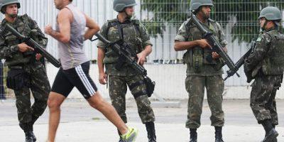 La seguridad es una de las principales preocupaciones del mundo Foto:Getty Images