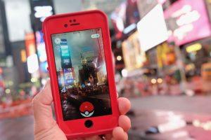 Hasta el momento, no hay evidencia alguna de que niños hayan sido víctimas de abuso sexual por el uso de Pokémon Go en Nueva York Foto: Getty Images