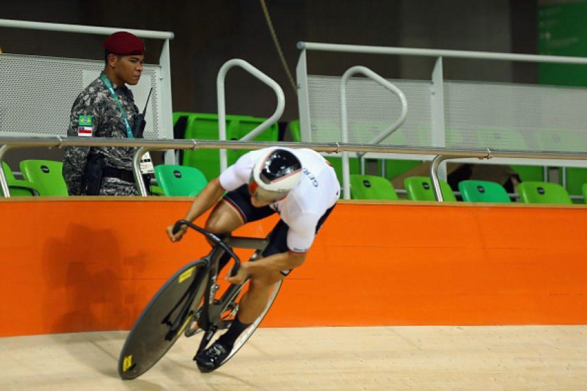 1. Competirán cerca de 10 mil 500 atletas Foto:Getty Images